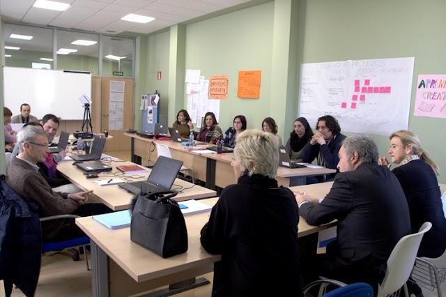 La Lanzadera de Empleo impulsada por Diputación y Petronor ha ayudado a la inserción laboral de ocho personas