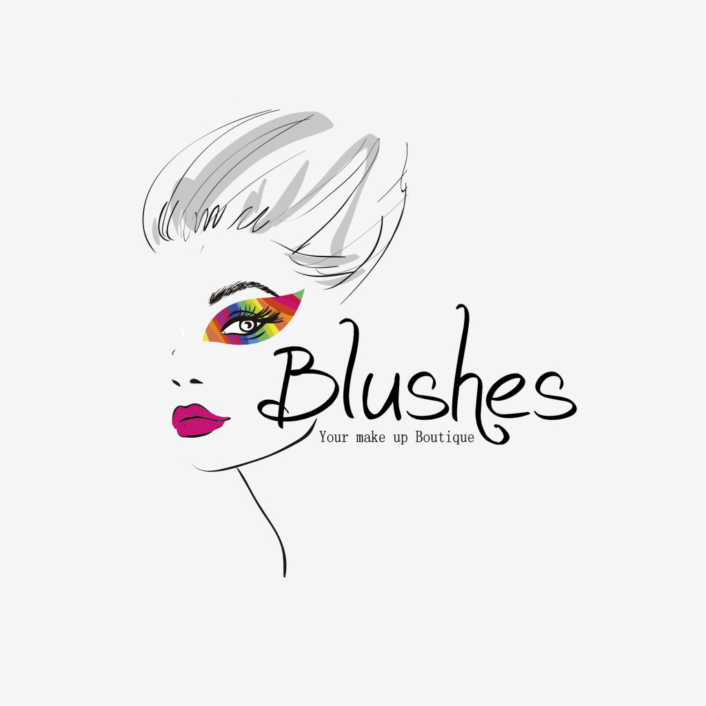♥ Blushes Boutique ♥