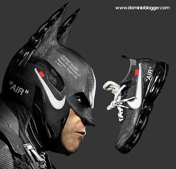 Zapatillas edicion limitada