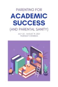 Parenting for Academic Success