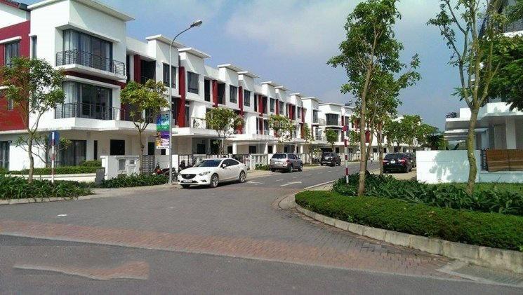 Các căn hộ tại Pruksa Town An Đồng