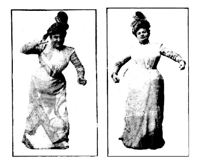 Yesterday's Papers: May Irwin, Queen of Ragtime