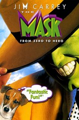 Ver La Máscara (The Mask) (1994) Online HD Español