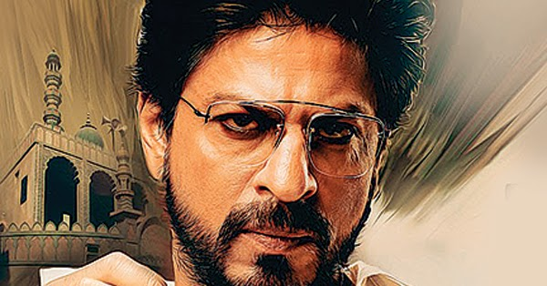 Make Money Online: Shahrukh Khan All Upcoming Movies List ...