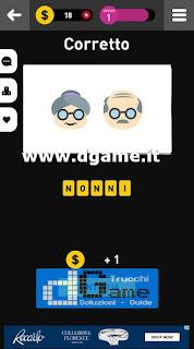 indovina l'emoji soluzioni livello 1 (9)