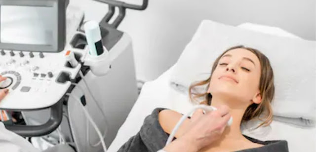 Know thyroid symptoms, causes and treatment