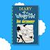 Capa Revelada: Livro Diário de Um Banana The Getaway - 12º Volume Editora V&R!!!!!