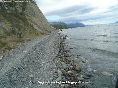 Lago Fagnano - Ushuaia