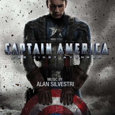Captain America Lied - Captain America Musik - Captain America Filmmusik Soundtrack