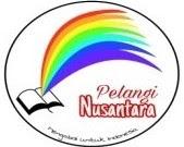 Logo Taman Baca Pelangi Nusantara (TBPN)