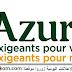شركة أزورا توظيف العديد من المناصب بمجالات مختلفة و بعدة مدن