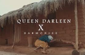 (Download Audio)Queen Darleen-Mbali ft Harmonize(New Mp3 )