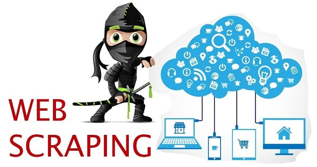 benefits web scraping service advantages disadvantages