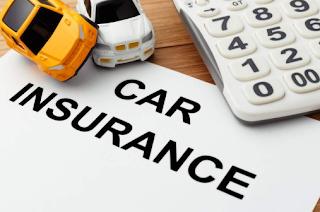 Kiat Asuransi Kendaraan Mobil