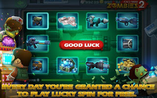 Download Call of Mini™ Zombies 2 v2.1.3 Mod Apk (Unlimited Crystal)