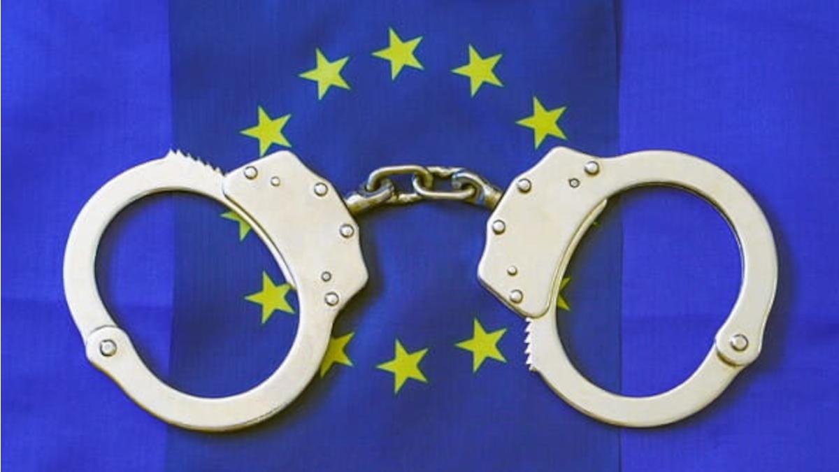 Mandato arresto europeo rumeno B&B Polizia di Stato