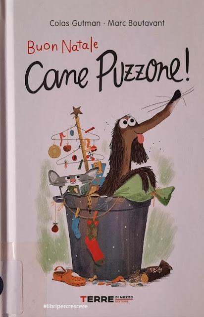 Buon Natale Cane Puzzone!