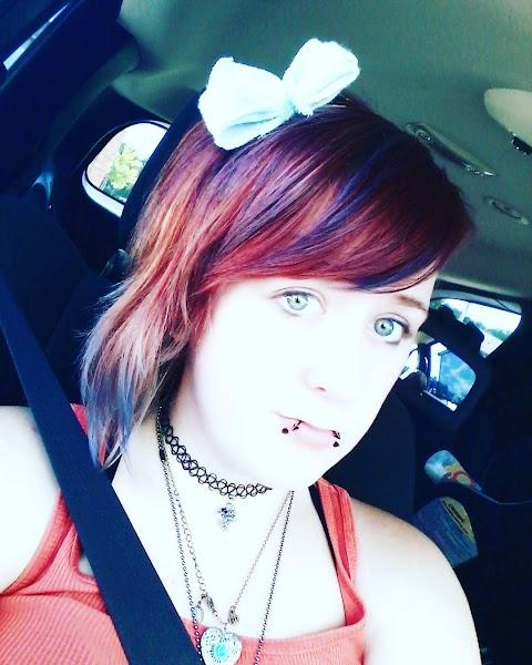 Kyllen Marie Hayden- Blogger Wednesday