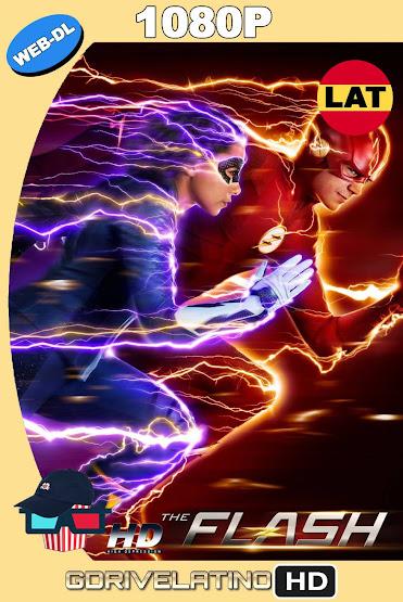 The Flash Temporada 01 al 05 NF WEB-DL 1080p Latino-Ingles MKV
