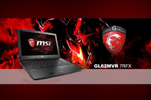 [BEST VALUE with GTX1060] Laptop gamming underrated, tapi ternyata keren banget