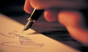 ،كتابة ،اول، موضوع، فى ،مدونة، بلوجر،