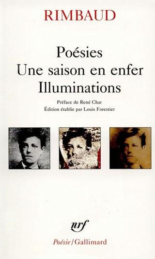 Te crees que te espera Rimbaud, José Bailón