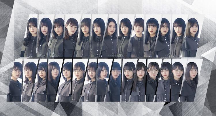 Keyakizaka46 Akan Merilis Best Album Rangkuman 5 Tahun Terakhir