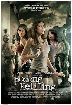 Film Horor Pocong Keliling (2010)