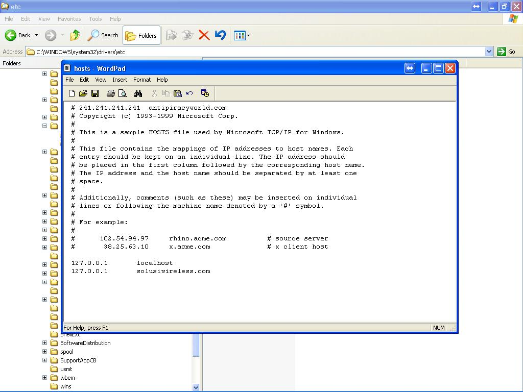 Contoh Website Html Dengan Notepad - Contoh SR