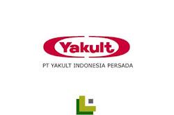 Lowongan Kerja Operator PT Yakult Indonesia Persada Tingkat SMK D3 S1