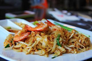 Pad Thai, Thai food, Thai cuisine, Thai dishes, Thailand places to visit