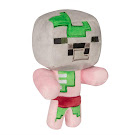 Minecraft Zombie Pigman Jinx 7 Inch Plush