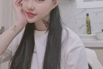 Instagram Yoo Jung-II Terbaru