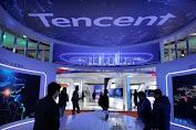 Internet Data Center pertama di Indonesia yang diluncurkan Tencent Cloud