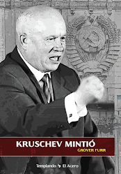 Kruchev mintió. Furr
