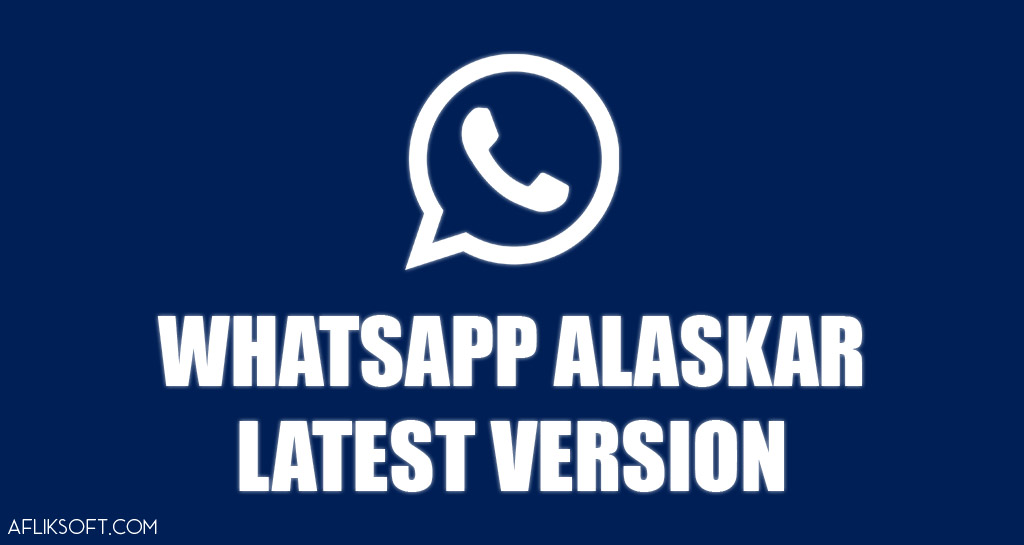 WhatsApp Alaskar