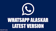 Download WhatsApp Alaskar v4.65 Latest Version