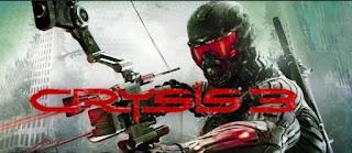 Crysis 3 : Spesifikasi PC System Requirements