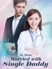 Novel Married with Single Daddy Karya Isa Marisa PDF