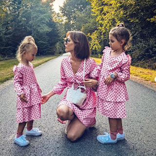 Popopieshop mama i córka