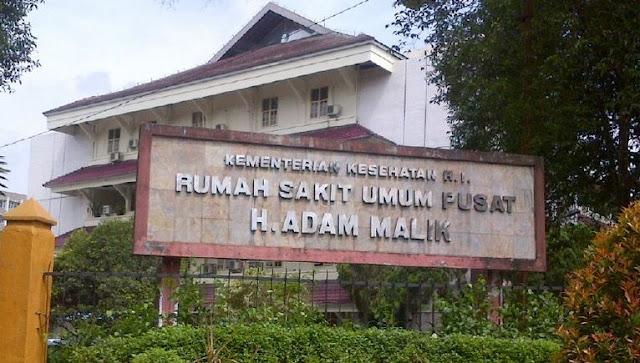 RS.H. Adam Malik Terlantarkan Pasien Jantung Koroner