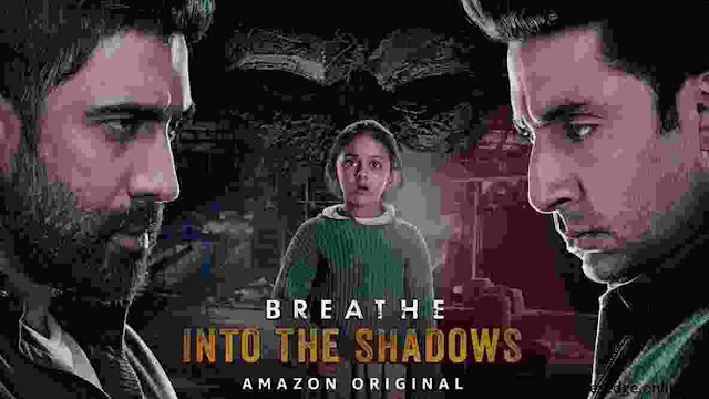 Breathe: Into The Shadows Indian web television series review