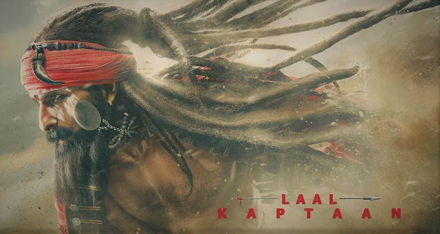 Laal Kaptaan Full Hindi Movie | HD 720 Download leak on Tamilrockers