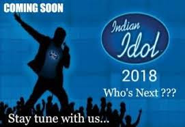 Indian Idol 2018 Audition