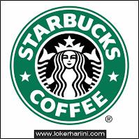 Lowongan Kerja Starbucks Semarang