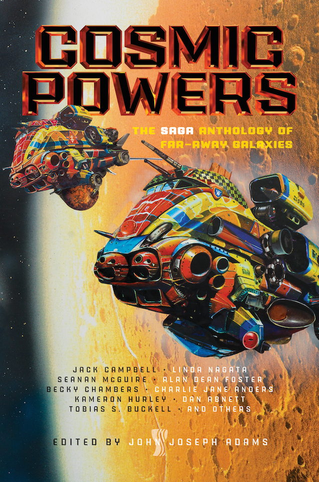 Cover illustration by Chris Foss
