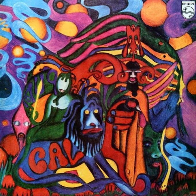 """Gal Costa - """"Gal"""" [1969]"""