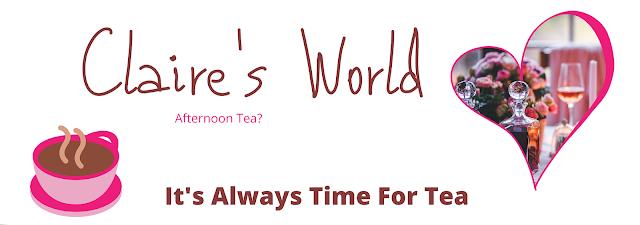 Afternoon tea ideas