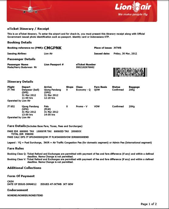 Travel Agen For Air Ticket