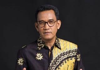 Beberkan Penyebab Mahfud MD Ditikung Maruf Amin di Pilpres, Refly Harun: Hanya Ada 3 Orang yang Dipercaya Jokowi
